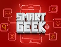 Smart Geek Claro