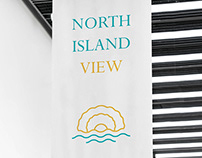 North Island - Logo Design