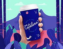 Catalina (Tea house)