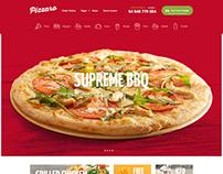 Fast Food & Restaurant