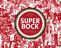 SUPERBOCK illustrator