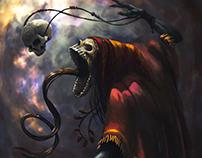 Criaturas peruanas - Arte conceptual