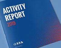 ERRA Activity Report 2019 redesign