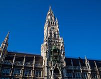 München & Meran