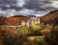 Eltz Castle / Burg Eltz