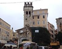 Annunziata at Corfu