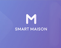Smart Maison IoT - UX | UI Design