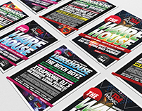 Posters&Flyers