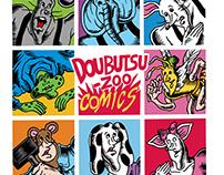 DOUBUTSU-ZOO COMICS