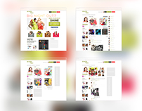 DreSSSpy web site 2013