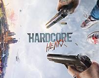 / HARDCORE HENRY.