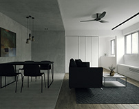 Apartment 121