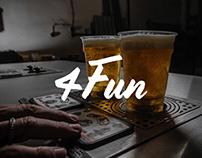 4Fun - Cup Holder