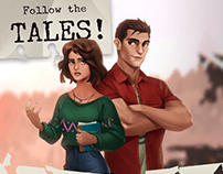 GAME CONCEPT Tales