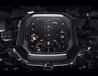 Fossil Mechanical Watch