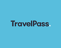 TravelPass Branding