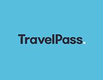 TravelPass Branding