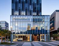 Porsche Studio Cheongdam