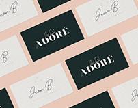 Mon Adoré | BRANDING