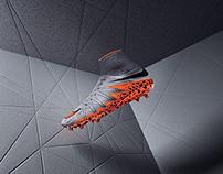 Nike - Hypervenom II