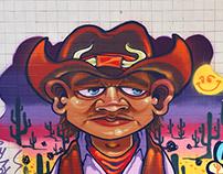 Early 2016 Graffiti Update