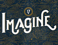Imagine Campaign Book