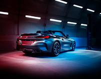 BMW Z4M40i