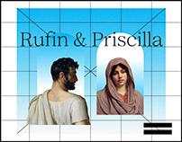 Rufin&Priscilla
