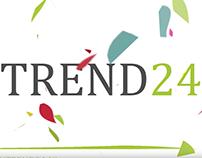 Logo bumper | Trend24