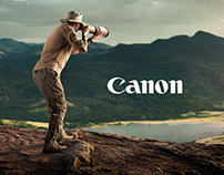 Paparazoooooom by Canon