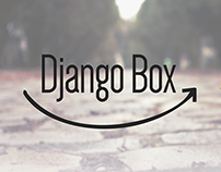 Django Box // Game //