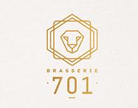 Brasserie 701