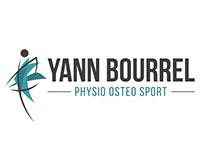 Yann Bourrel | Logo