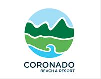 Coronado Beach & Resort Re-Brand