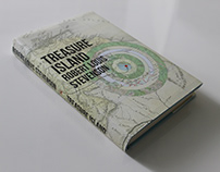 Classic Book Redesign: Treasure Island