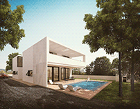 CASTELLON / Beach House