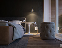 Bedroom design for Modul, Tuzla