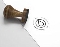 Stamp Mockup - PSD
