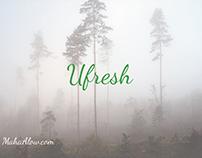 Ufresh product proposal