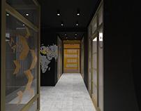 Masmi office interior design