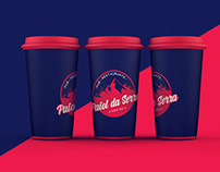 Branding Paiol da Serra