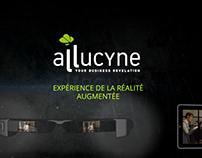 Motion design allucyne
