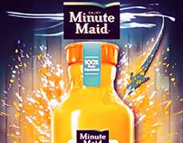 Minute Maid.