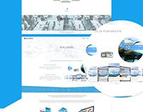 Connatix | Logo + Website