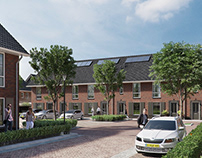 Hollands Huis, Hardinxveld-Giessendam