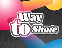 Way to Share