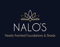 Nalo's - Branding