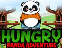 Hungry Panda Game