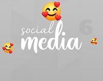 Social Medias 6