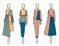 """FERIAS"" for mass market modest fashion"